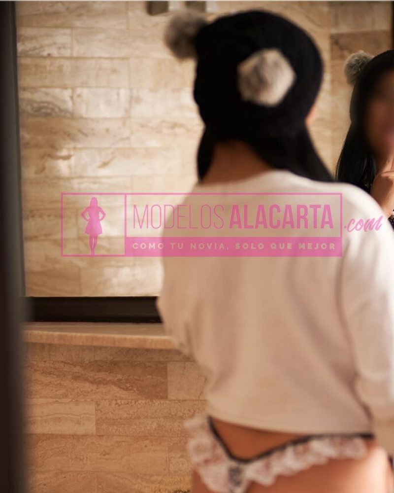 Valentina Pink - Prepago hiper sexual!! En Bogota